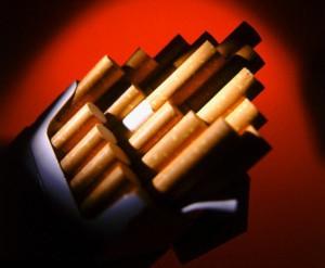 X Cigarettes - No plain packaging