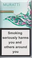 Muratti cigarettes
