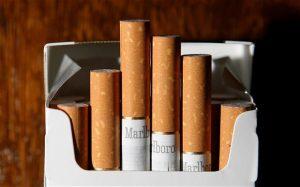 cigarettes online